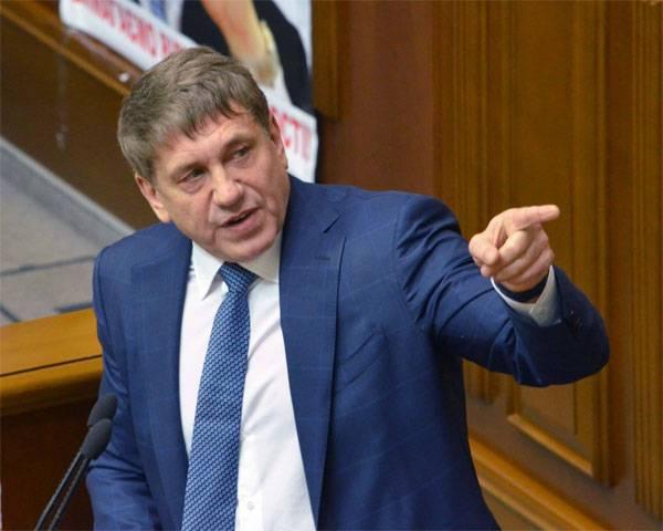Министр энергетики Украины предлагает запретить импорт российского угля
