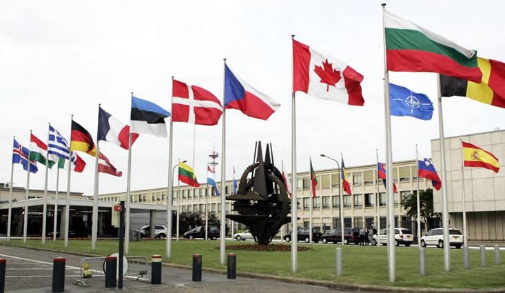 МИД РФ считает провокацией проведение мероприятий НАТО на Шпицбергене