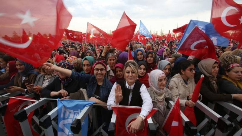 Как CNN хоронил демократию в Турции