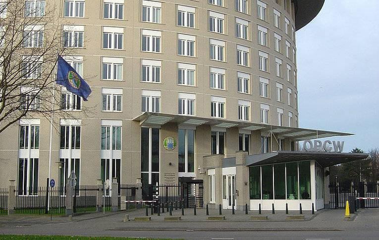 РФ и Иран внесут в ОЗХО новые предложения по расследованию химатаки в Сирии
