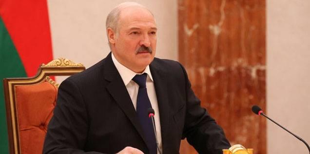 """Лукашенко: Вы знаете, как меня """"любят"""" на Западе..."""