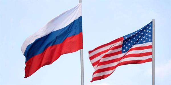В США прозвучала идея о необходимости признания глобального статуса России