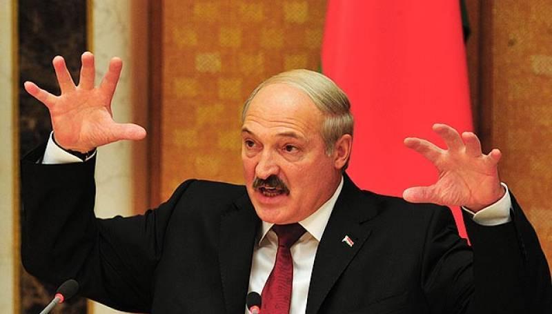 Лукашенко: Запад пытается разорвать единство Белоруссии и России