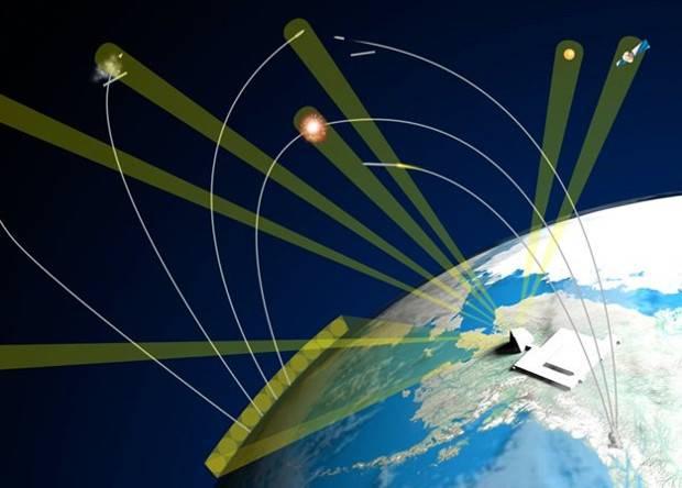 Lockheed Martin приступила к испытаниям перспективной РЛС