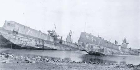 Война и мир в Крыму 1921-го