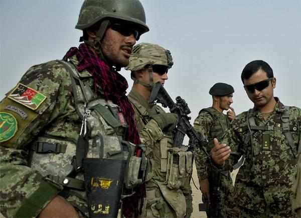 ВАфганистане неменее 100 человек погибли при нападении навоенную базу