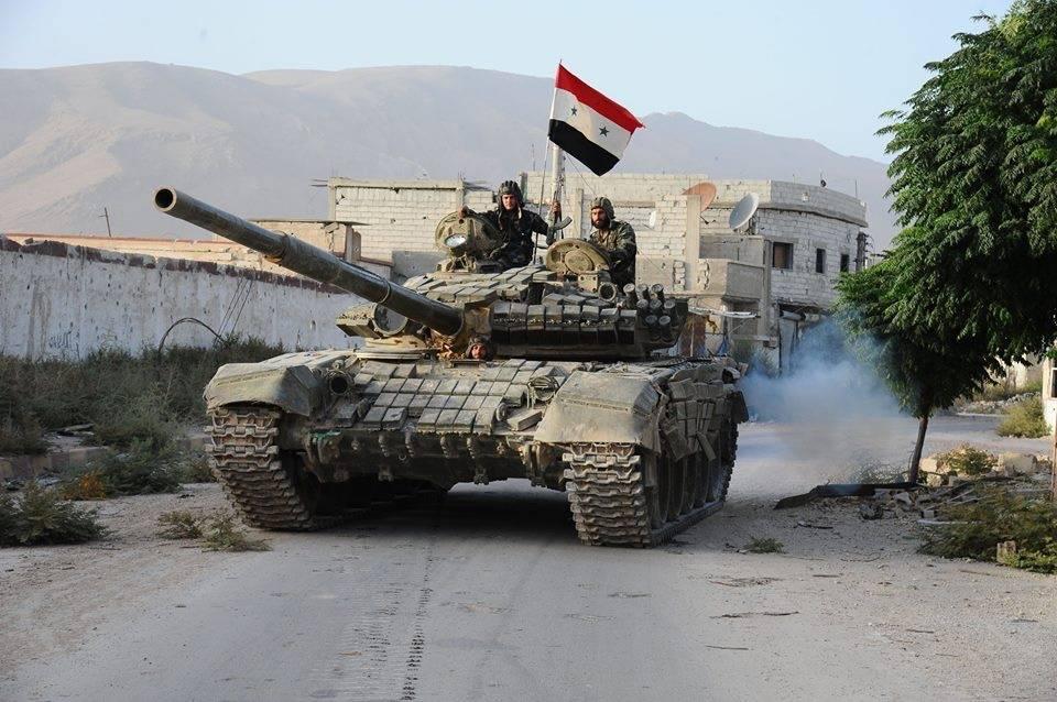 Российская Федерация засутки зафиксировала 14 нарушений перемирия вСирии