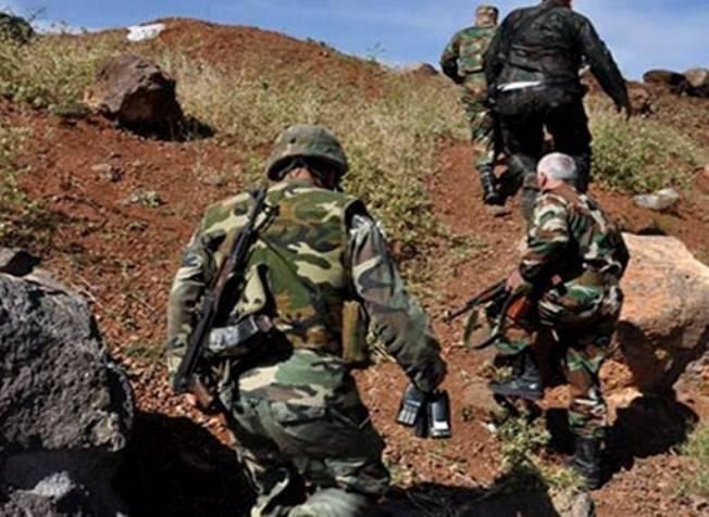 Израиль обстрелял позиции близких кАсаду боевиков вСирии