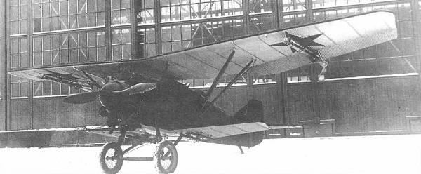 Самолёты. Су-2: самолет, незаметный во всех смыслах слова (часть 1)