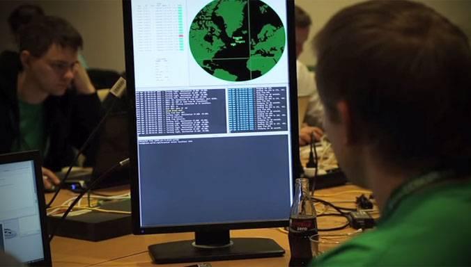 ВЭстонии начались масштабные учения НАТО покибербезопасности