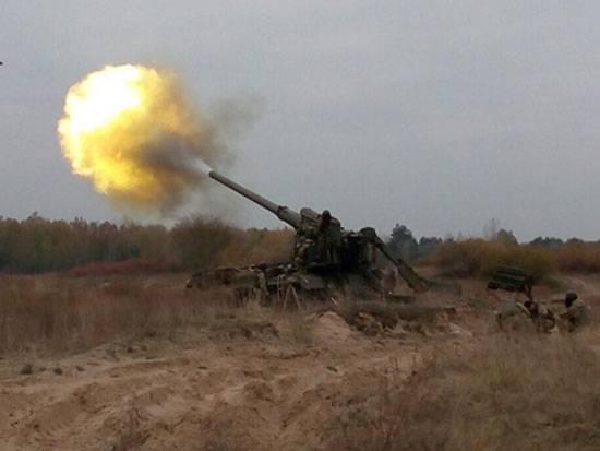 """Обострение на Донбассе - """"в ожидании полицейской миссии""""?"""