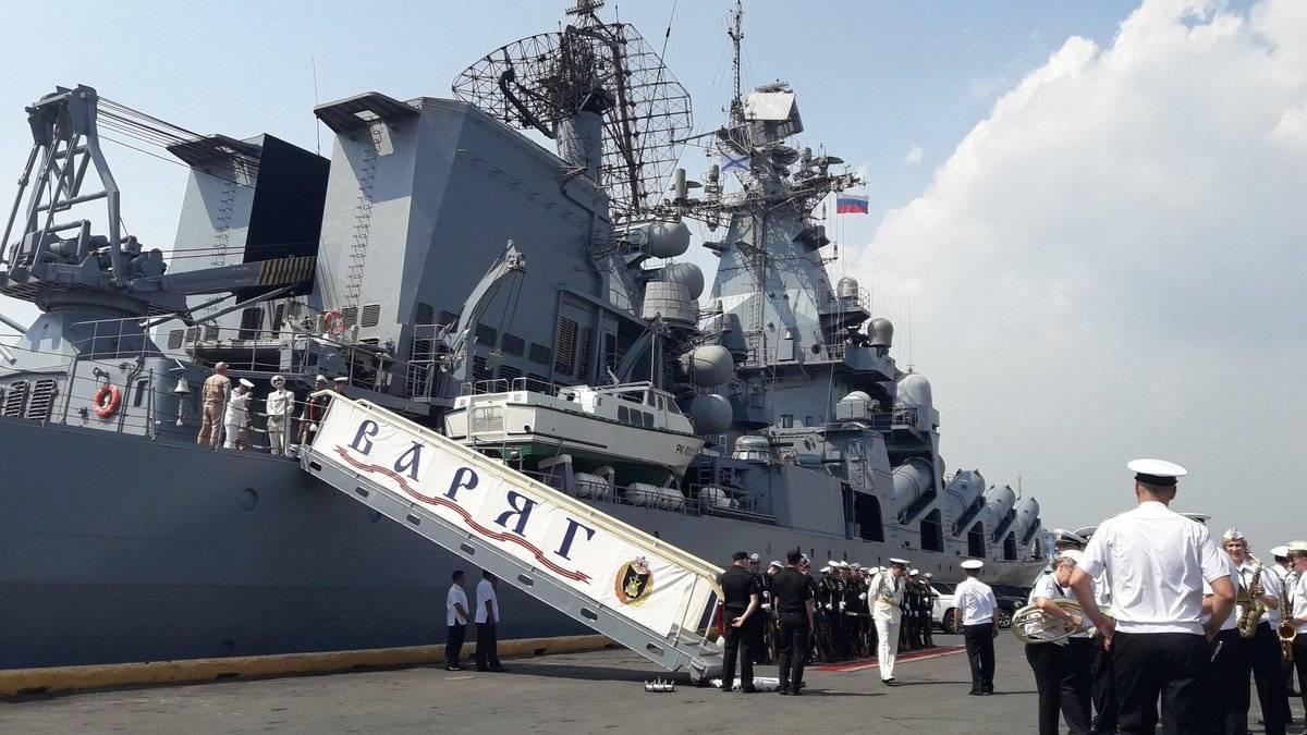 нас картинка крейсер сверху в порту размещена
