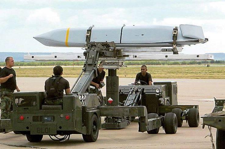 «Алмаз-Антей»: в России следят за перевооружением американской армии