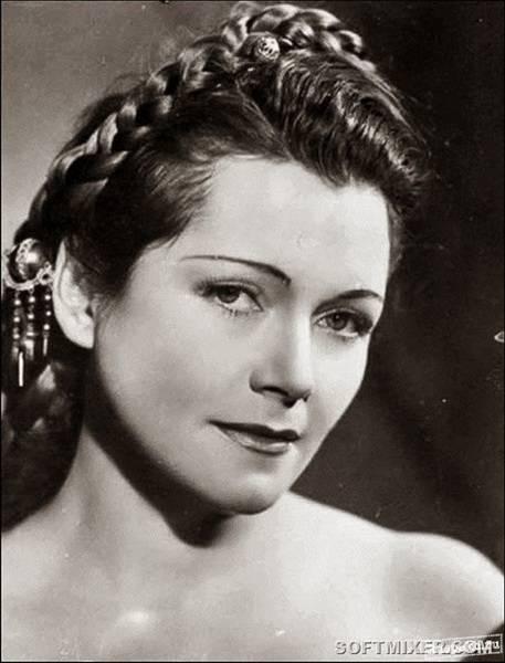 그녀의 팬은 히틀러 자신이었습니다. Olga Chekhova : 주 여배우 제국과 소비에트 정보원?