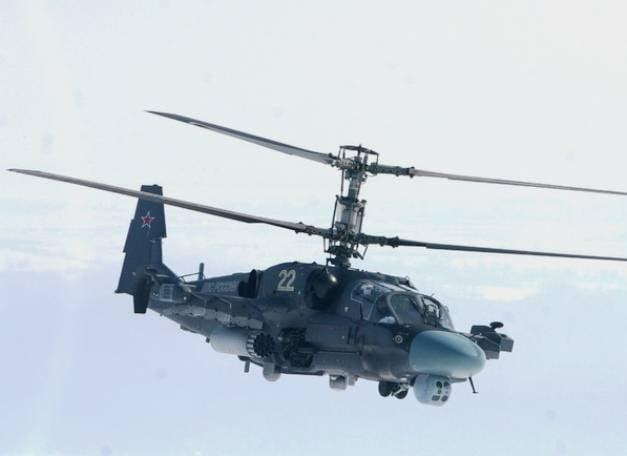 В ВВО впервые за несколько лет проходят стажировку будущие вертолетчики