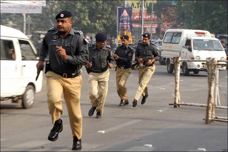 Террористы пытаются сорвать перепись в Пакистане