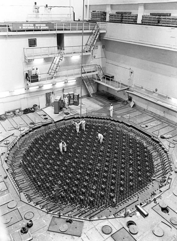 Чернобыльская тетрадь. Часть 2