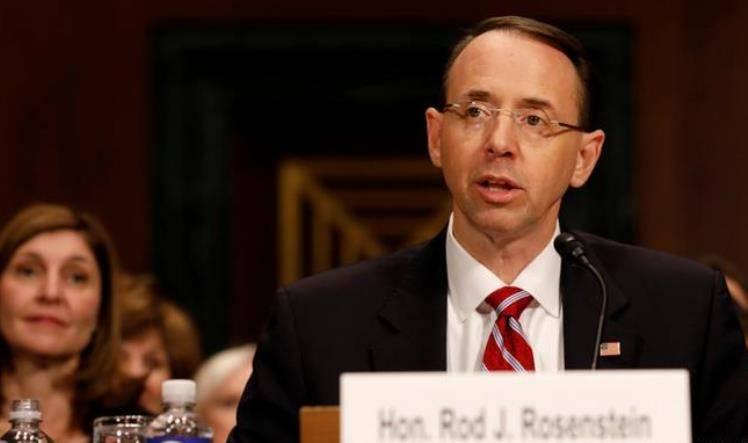 В США официально назначен ответственный за расследование вмешательства РФ в выборы