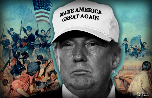 Историческая битва – США и Китая – началась