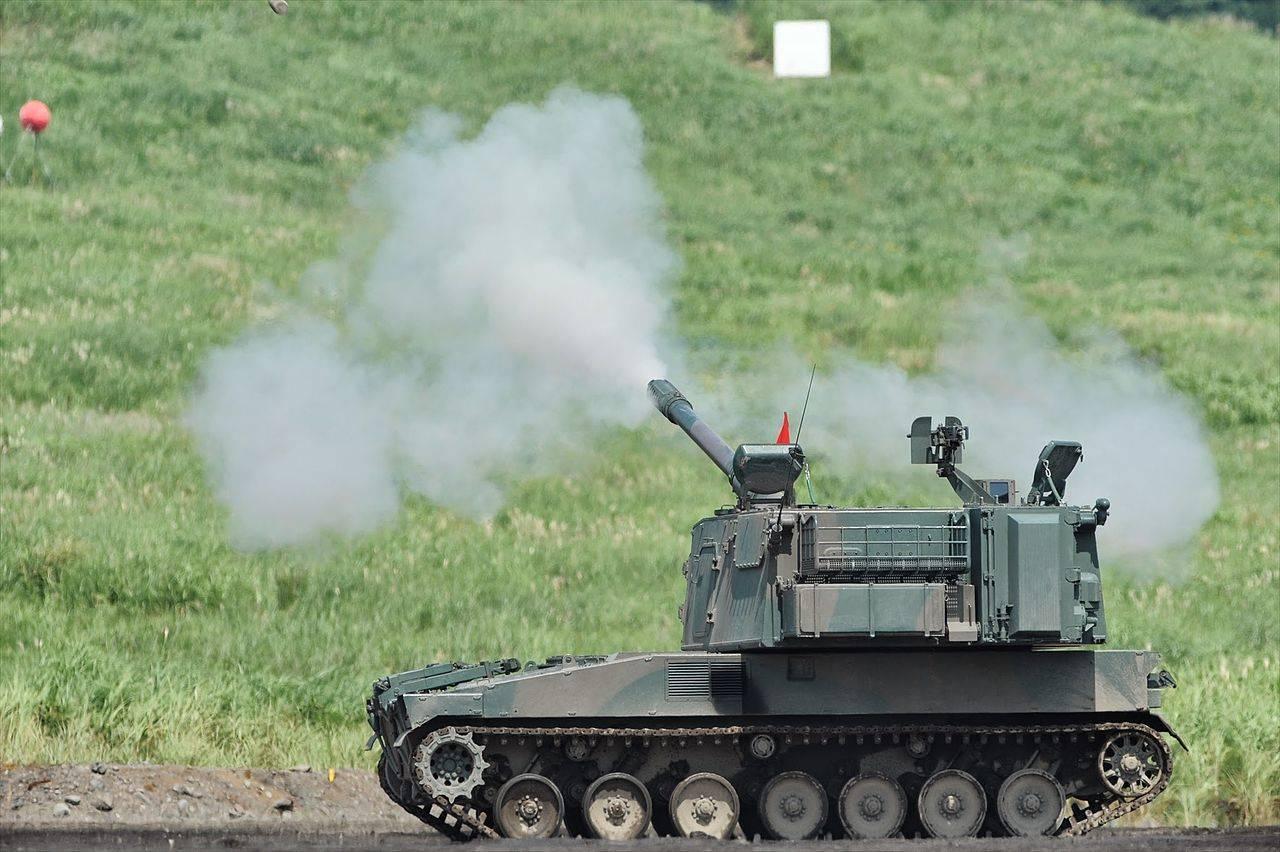 75 мм пушка фото