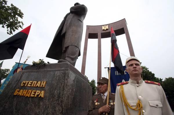 Киев планирует провозгласить 2017-й годом Украинской повстанческой армии