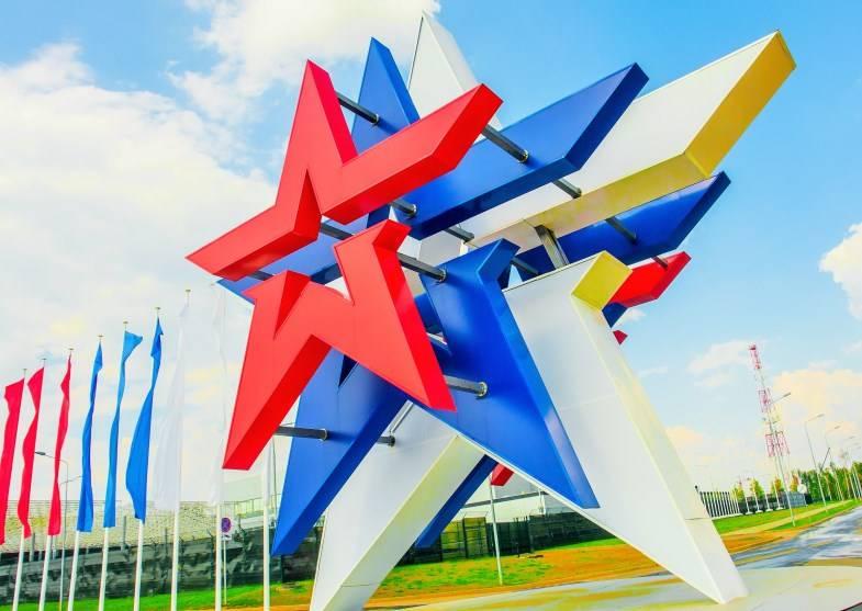 В Крыму появится филиал парка «Патриот»