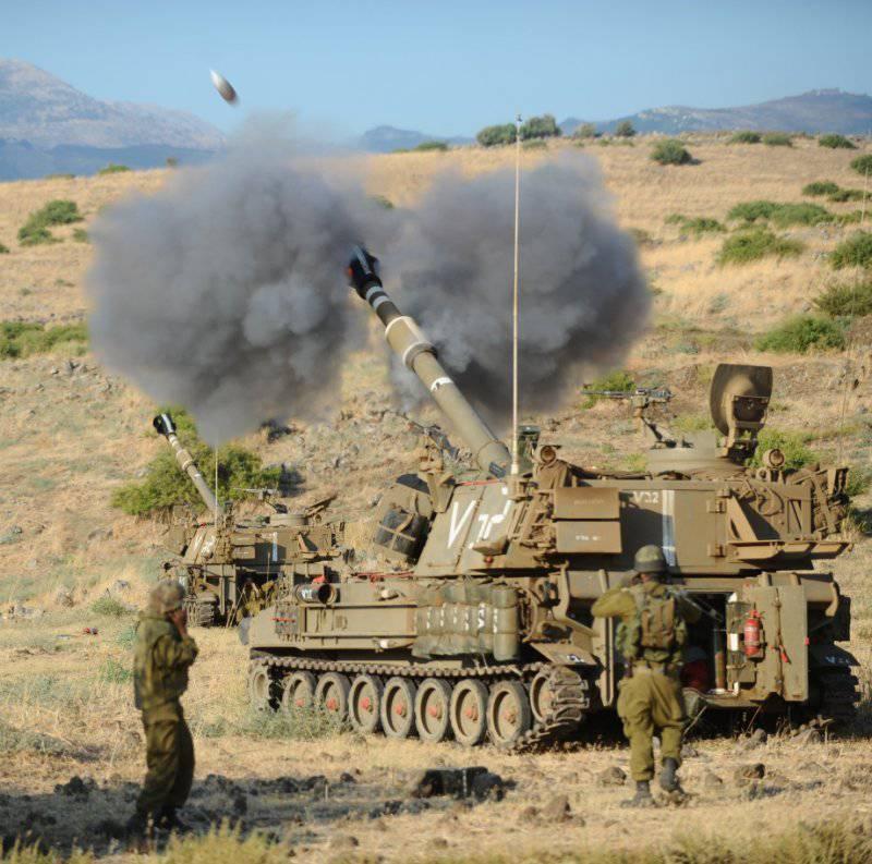 Латвия закупает подержанные 155-мм гаубицы M109