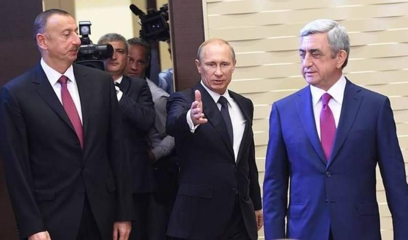 МИД Азербайджана: урегулирование в Карабахе зависит от политической воли Еревана