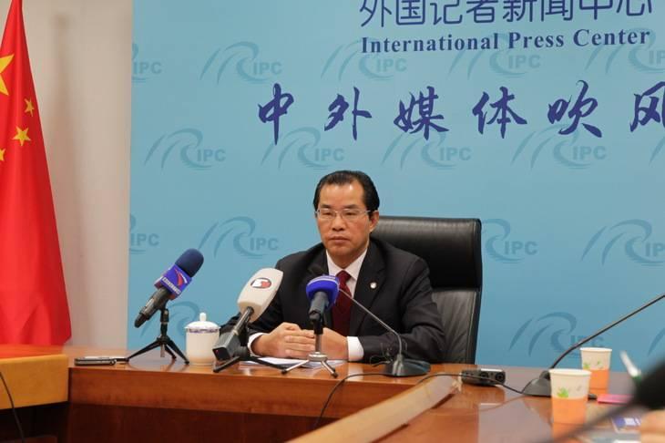 МИД КНР: Изоляция России в ООН - это лишь мнение США