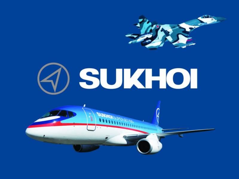 Минобороны РФ требует от компании «Сухой» 2,3 млрд. рублей