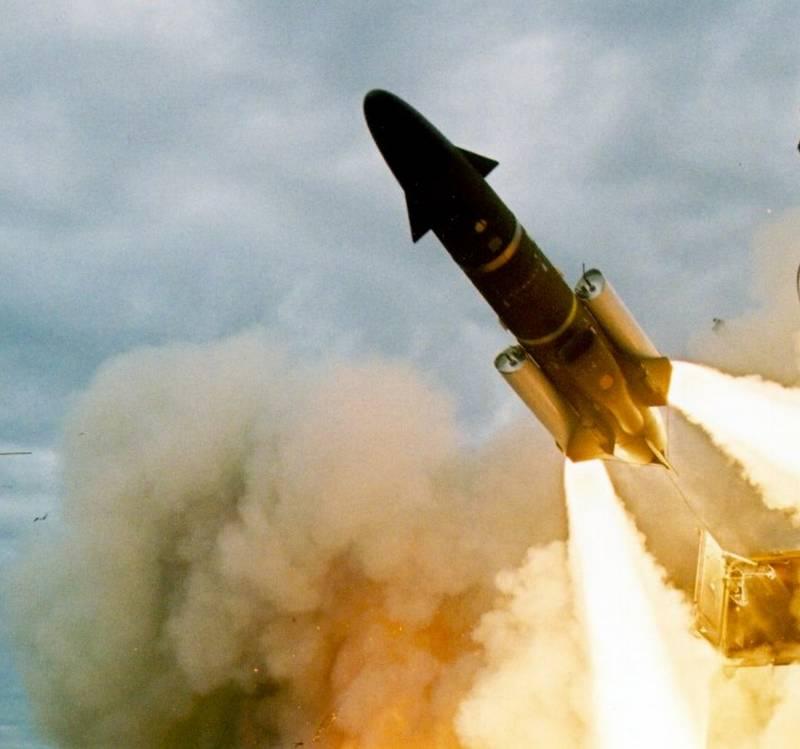 В списке главных угроз на западных рубежах России появится многоцелевая версия шведской ПКР RBS-15