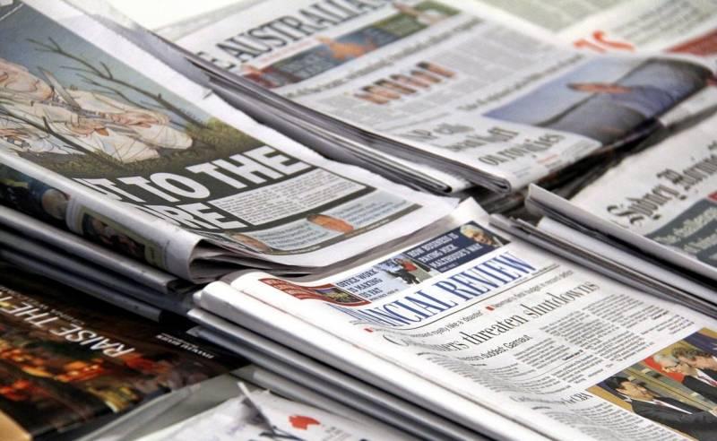 Американские СМИ подталкивают Трампа к конфликту с Россией