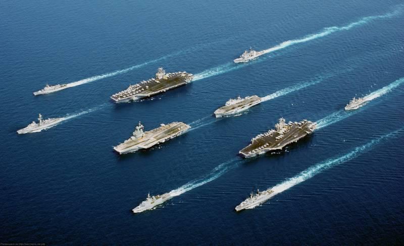США через несколько месяцев будут готовы к вторжению в КНДР