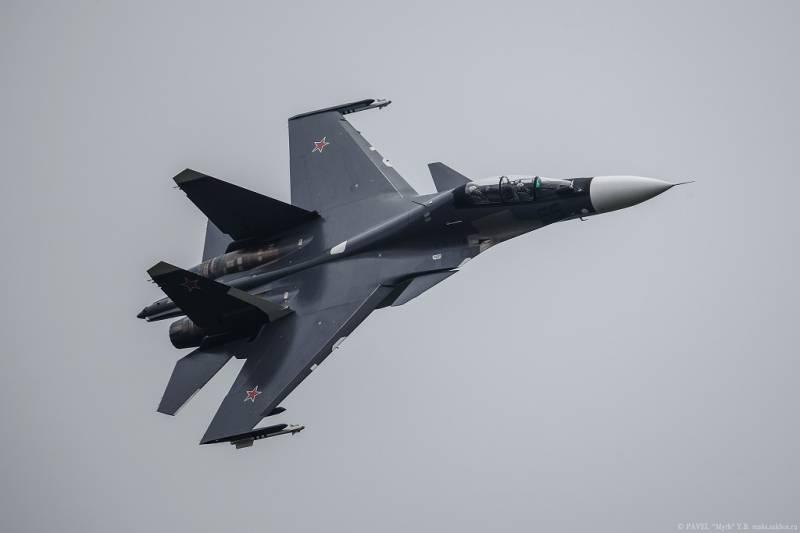 Российские ученые создали макет устройства для защиты военных самолетов