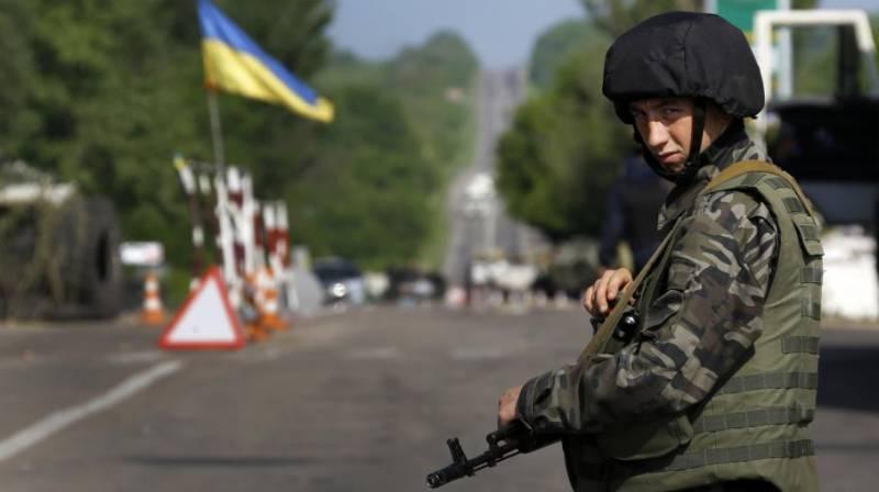 СК возбудил дело о похищении граждан России украинскими силовиками