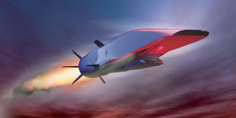 Business Insider о российском ракетном вооружении