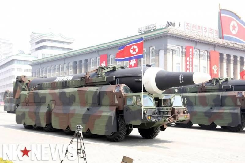 Эксперт: Боевые возможности армии КНДР значительно возросли