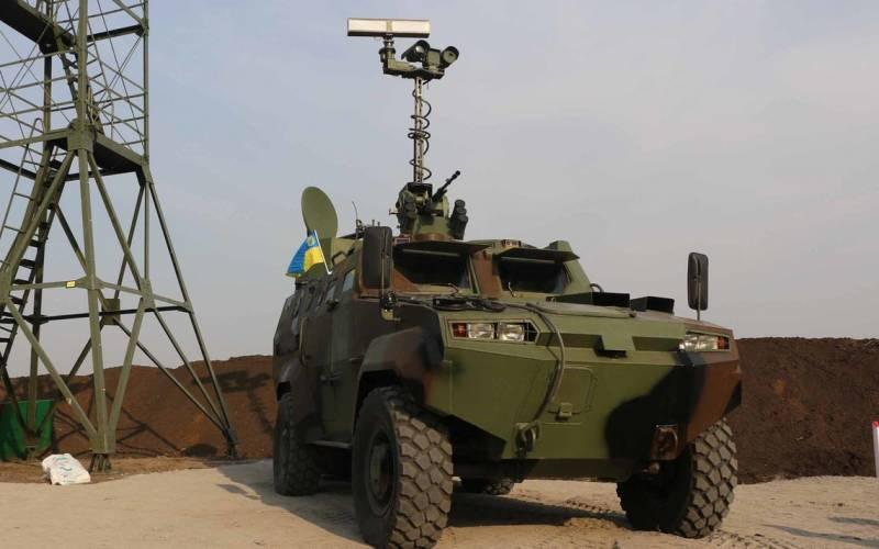 """Украина создает систему РЭБ, способную нейтрализовать БПЛА, """"Томагавки"""" и """"Калибры"""""""