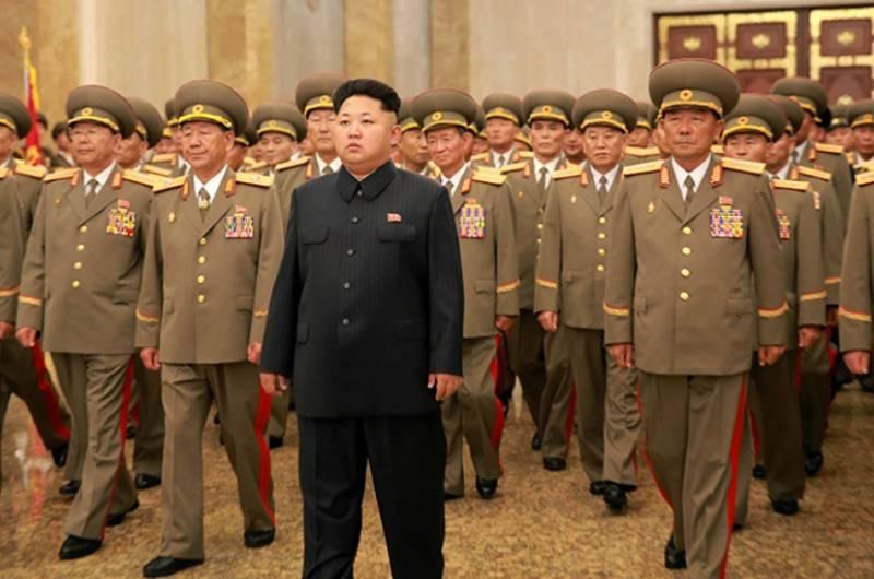 Пхеньян пригрозил ядерным ударом Австралии