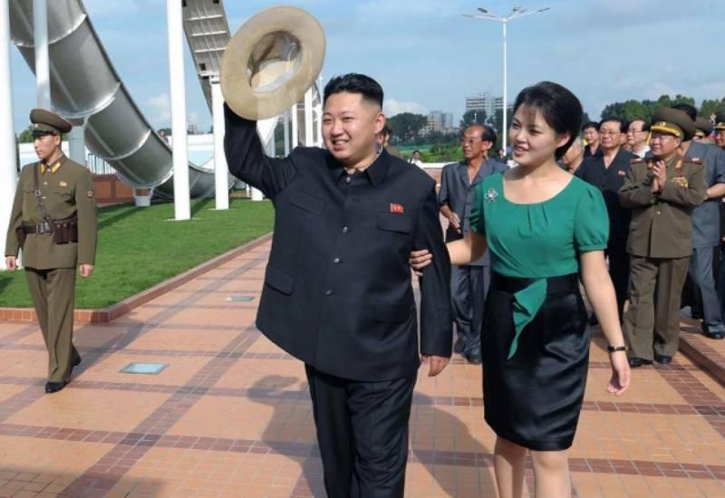 Пхеньян готов потопить американский авианосец, чтобы продемонстрировать свою силу