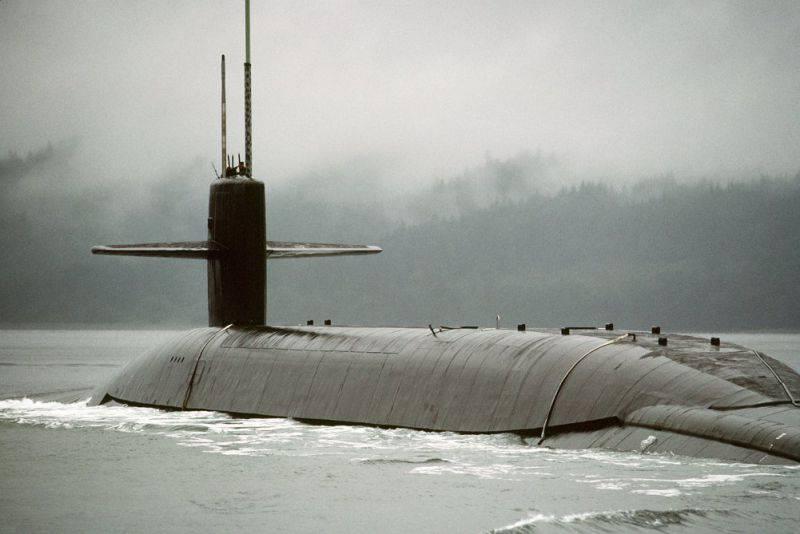 КНДР пригрозила превратить субмарину США в «духа морского»