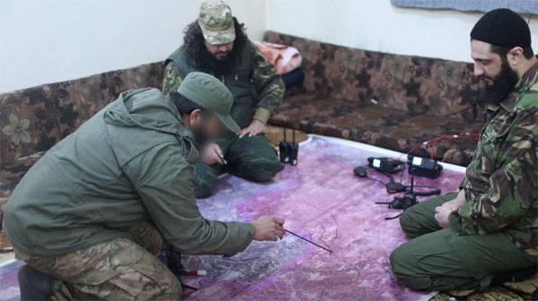 Террористы ведут пропагандистскую охоту на отдыхающих в Турции россиян