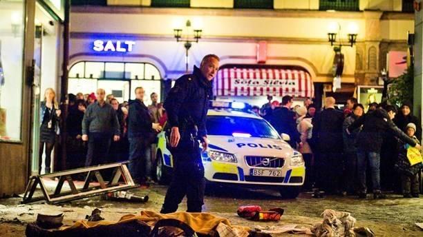 Госдепартамент США предупредил американских граждан о возможных терактах в Европе