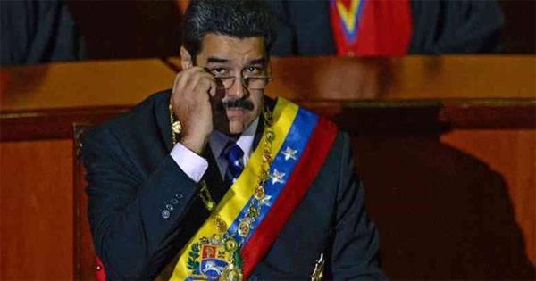 Мадуро собирается частично выполнить требования оппозиции. Оппозиция против...