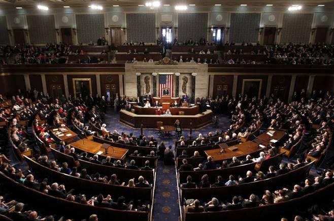 Сенат США остановил работу над законопроектом осанкциях против Российской Федерации