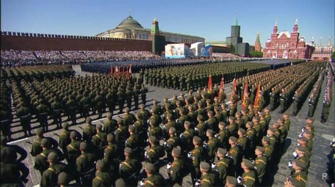 Ижевский арктический «Тор-М2ДТ» впервый раз покажут навоенном параде в столице