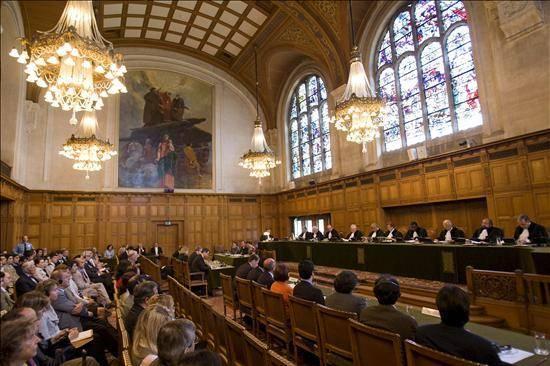 МИД РФ: Киев до сих пор не смог верно истолковать решение суда ООН