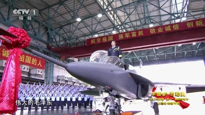 लड़ाकू लड़ाकू विमान होंगडु एल-एक्सएनयूएमएक्सबी (चीन)