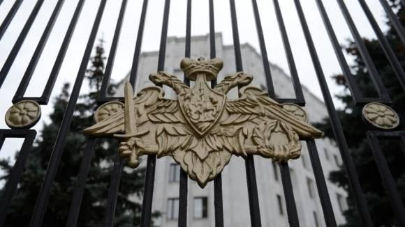 МО РФ сообщило о гибели российского офицера в Сирии