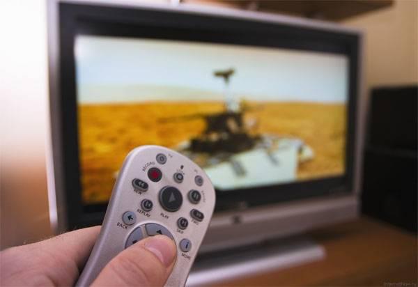 ВЦИОМ выявил падение интереса россиян к телевидению как основному источнику информации